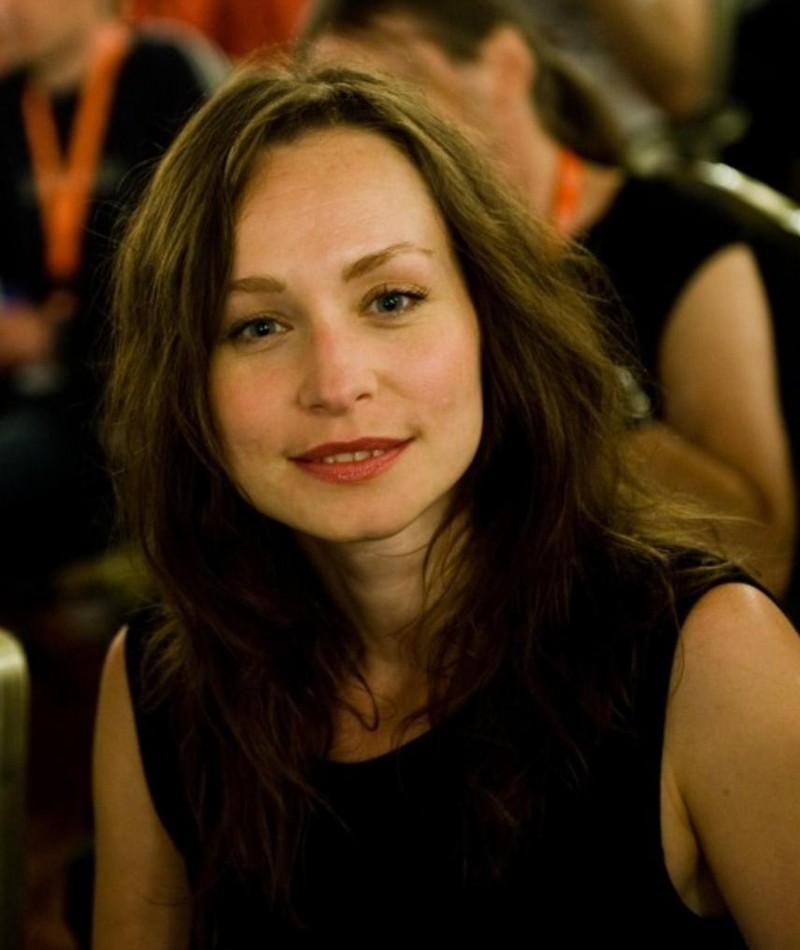 Photo of Gabriella Hámori