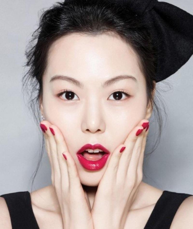 Kim Min-hee fotoğrafı