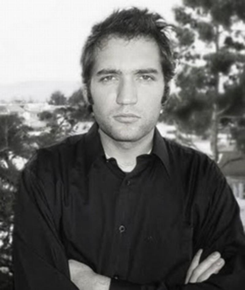 Photo of Cristián Jiménez