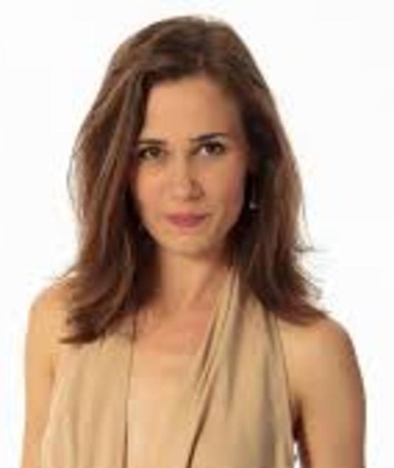 Photo of Iulia Lumânare