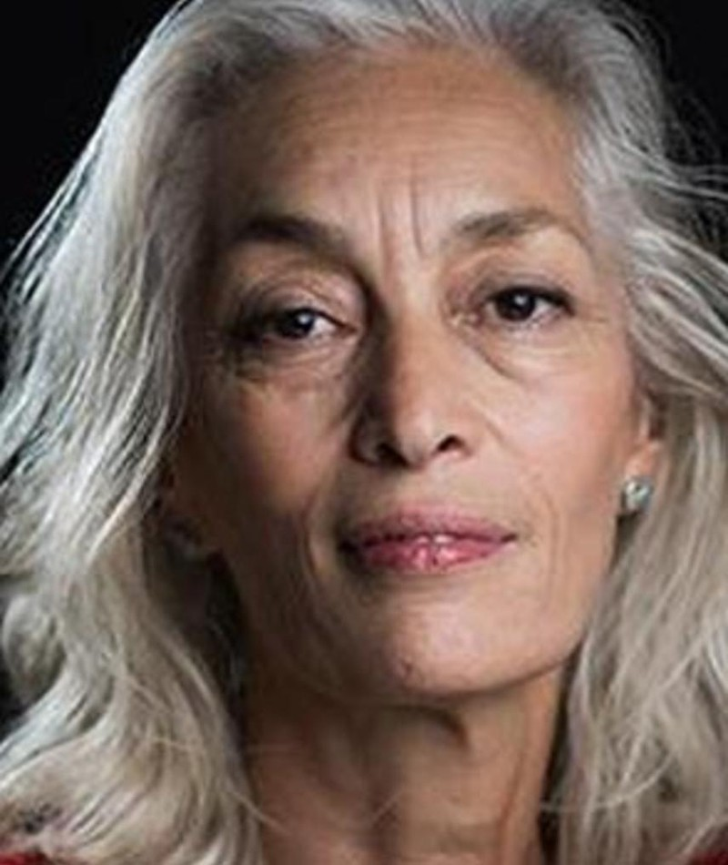 Photo of Dora Bouchoucha Fourati