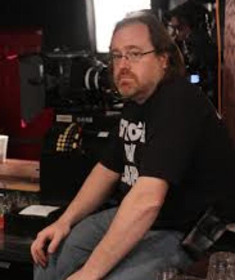 Photo of Mark Putnam
