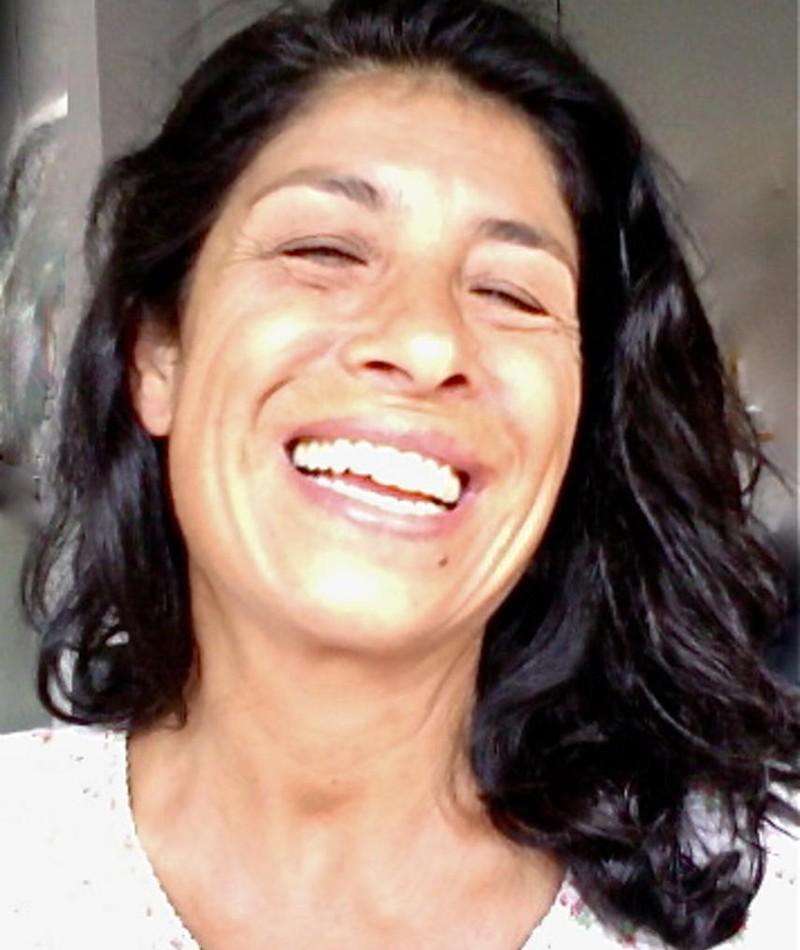 Photo of Fátima Ribeiro