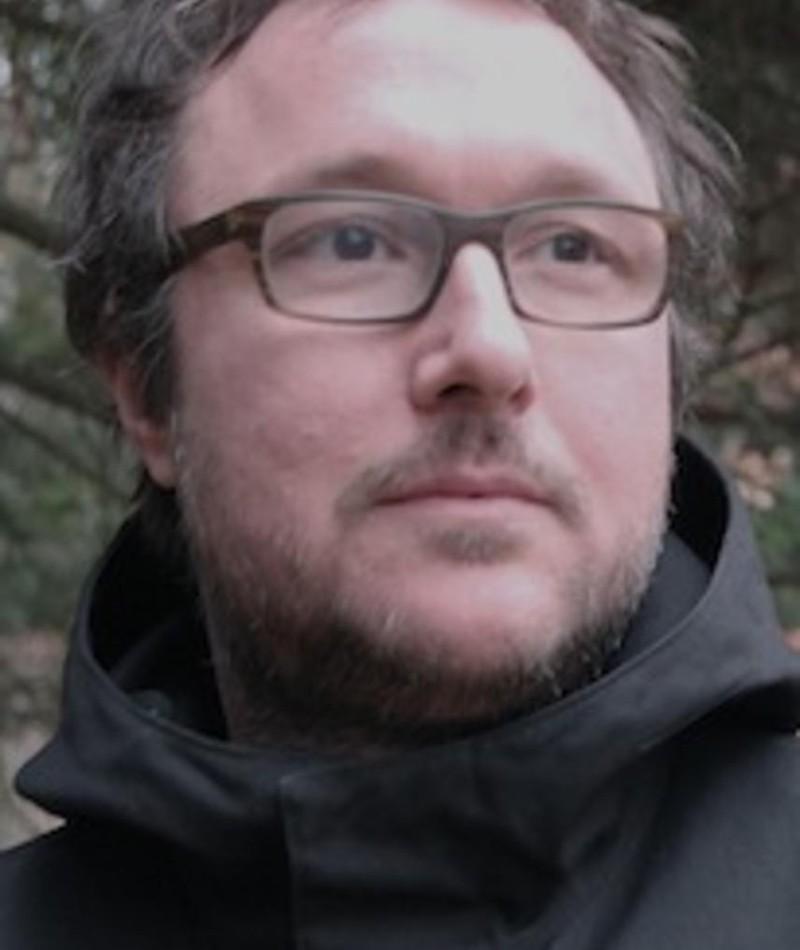 Photo of Claus Wehlisch