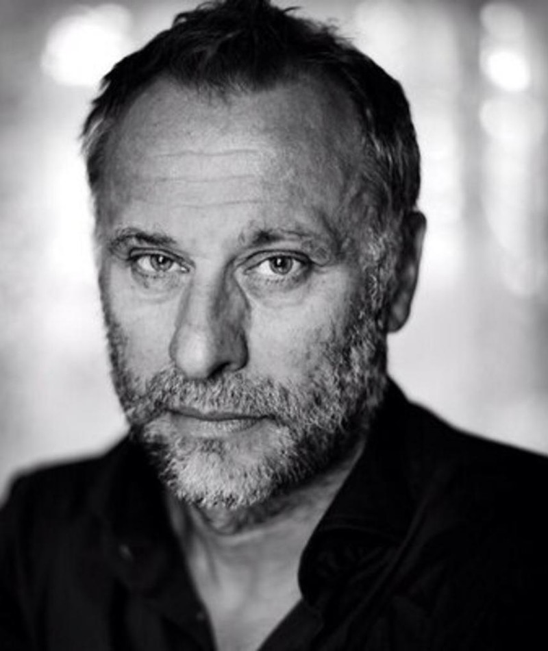 Photo of Michael Nyqvist