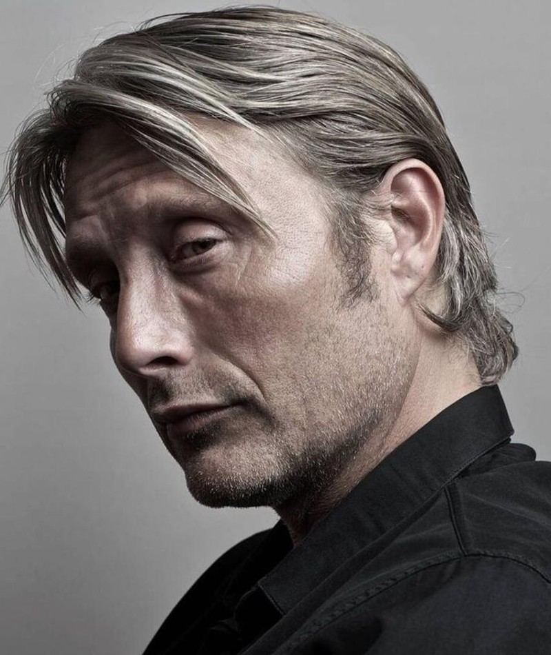 Photo of Mads Mikkelsen