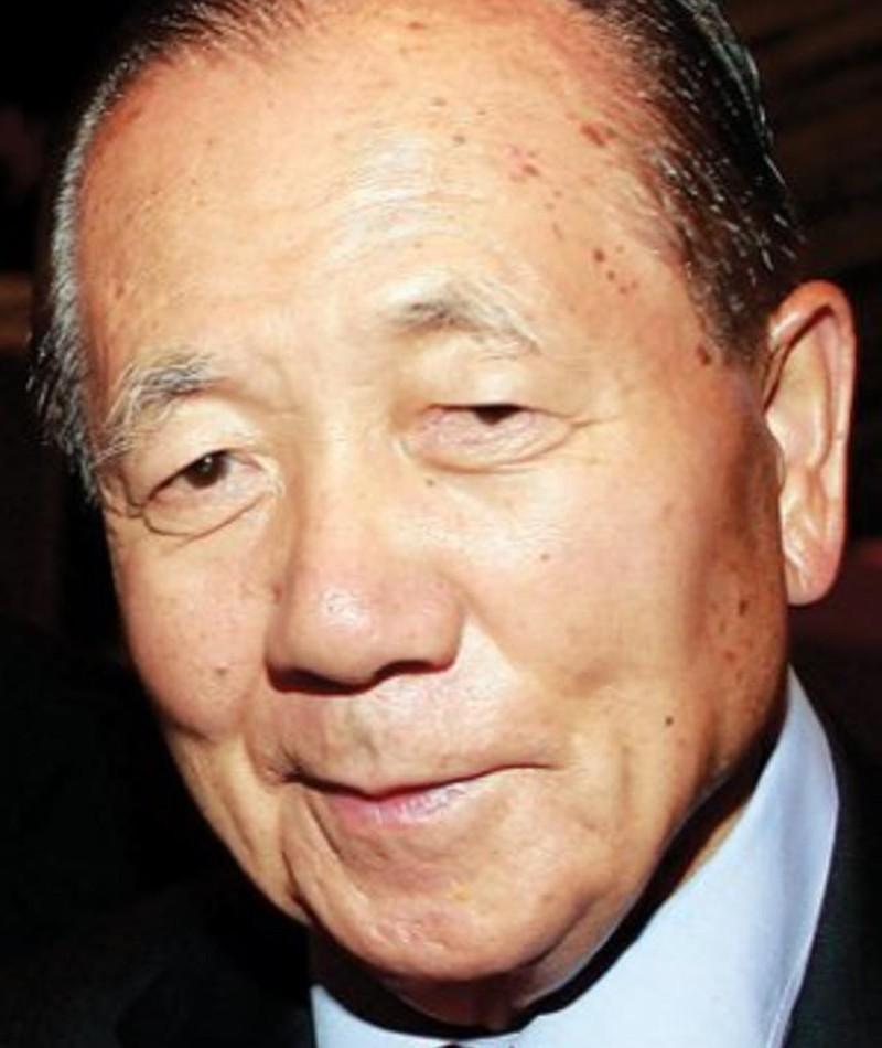 Photo of Kim Dong-ho