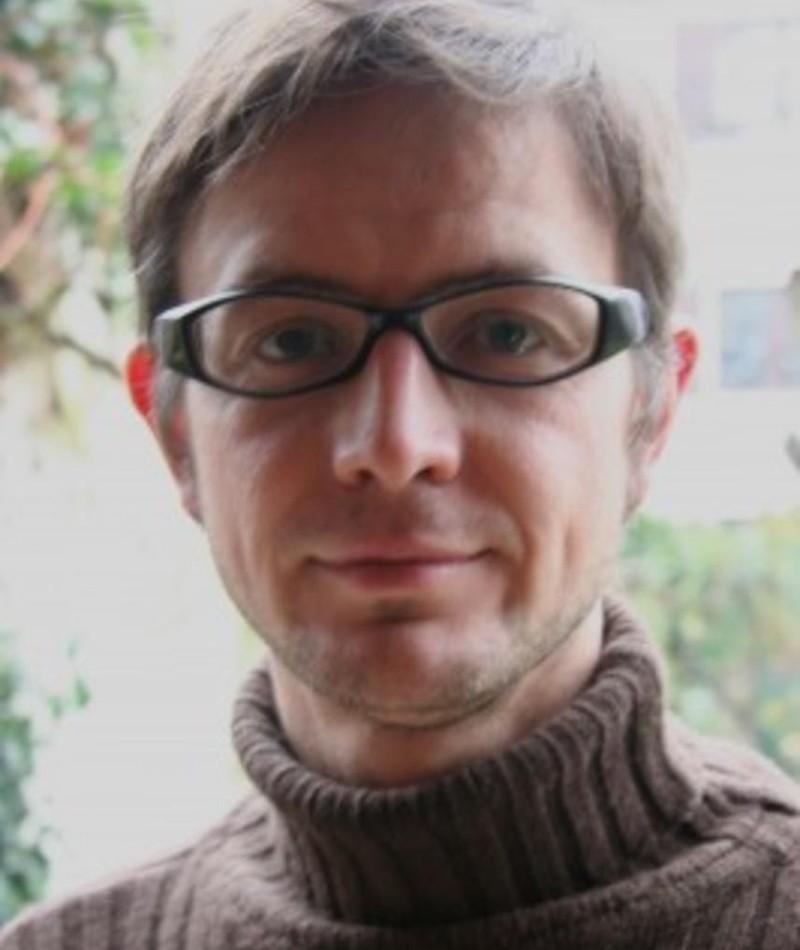 Photo of Flemming Nordkrog
