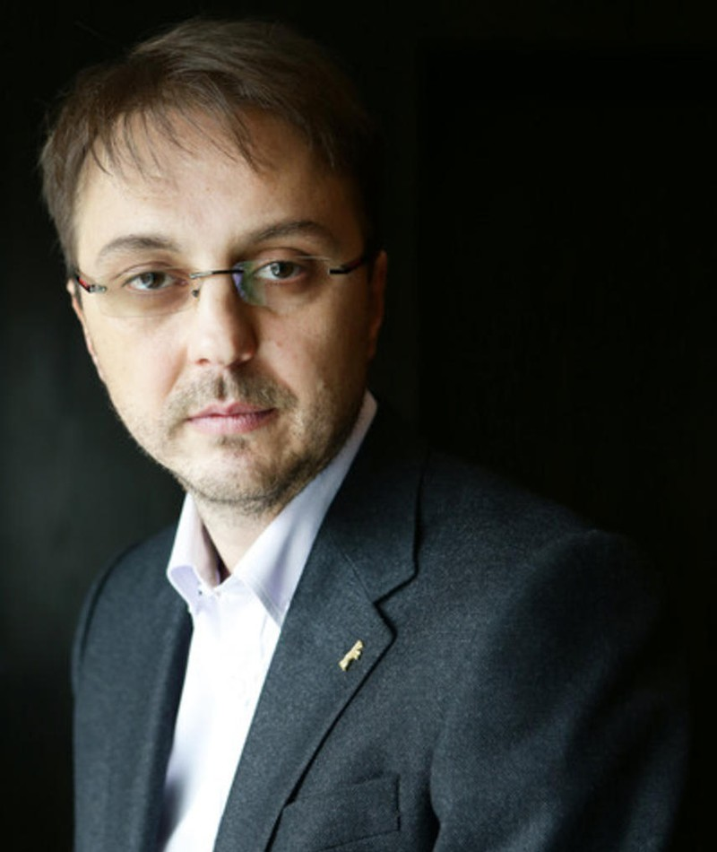 Photo of Călin Peter Netzer