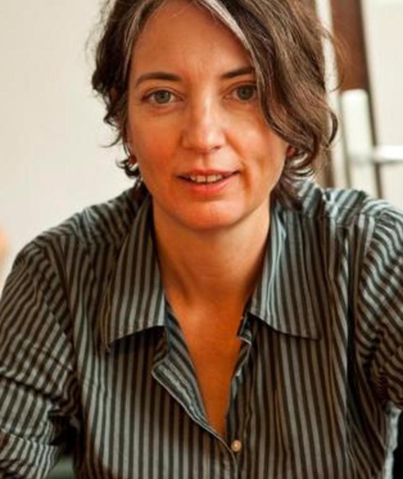 Ineke Smits fotoğrafı