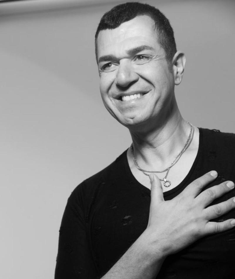 Photo of Itzik Cohen