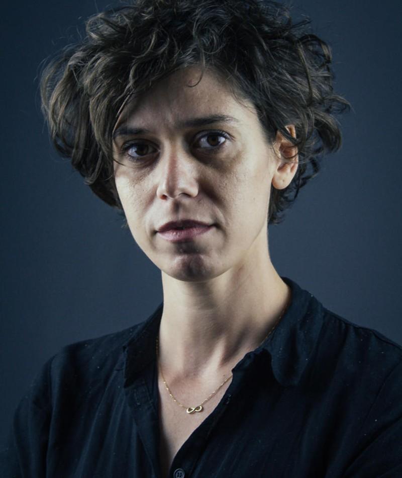 Foto de Ruxandra Ghiţescu