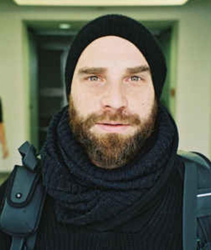 Photo of Csaba Kalotás