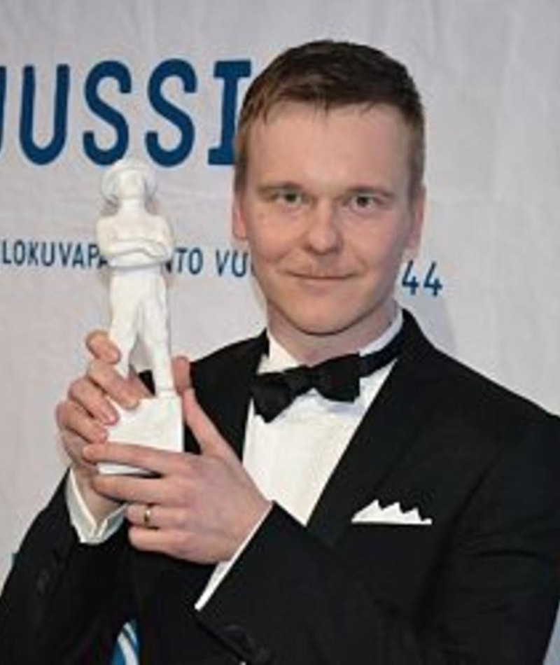 Photo of Pekko Pesonen