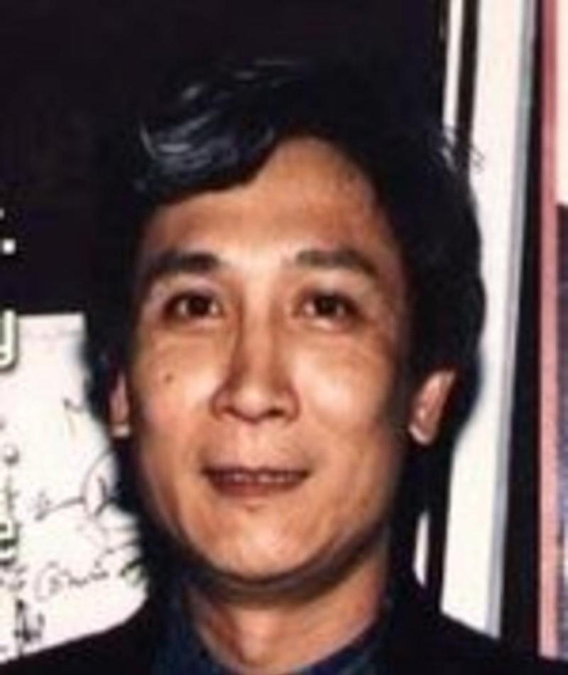 Photo of Ricky Lau
