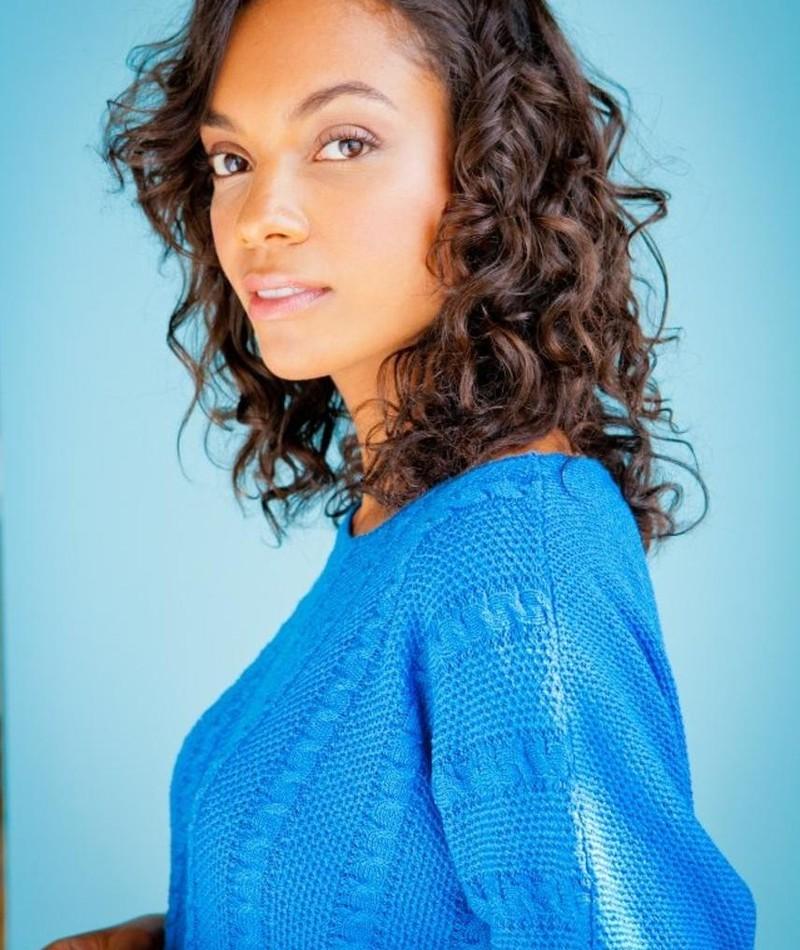 Photo of Lyndie Greenwood