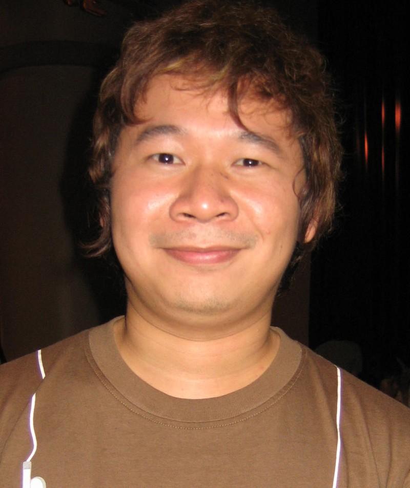 Photo of Chukiat Sakveerakul