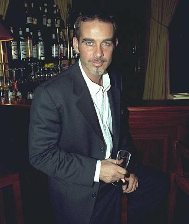 Photo of Pierre Cosso
