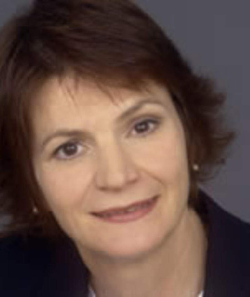 Photo of Louise Gendron