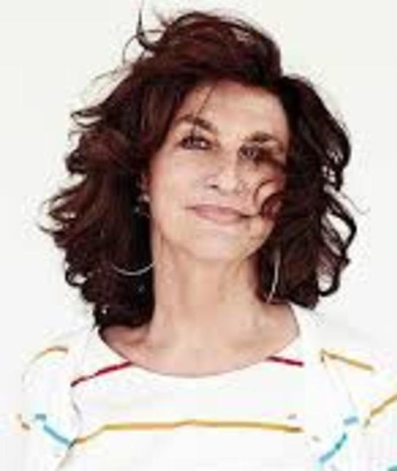 Photo of Fabienne Servan-Schreiber