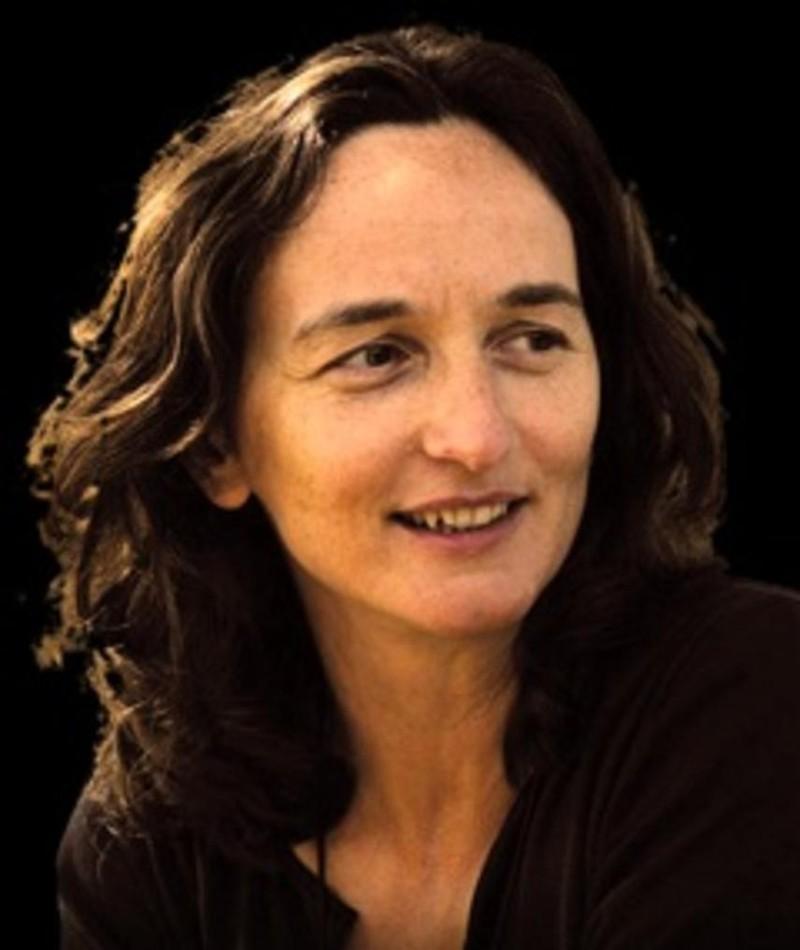 Photo of Julie Bertuccelli