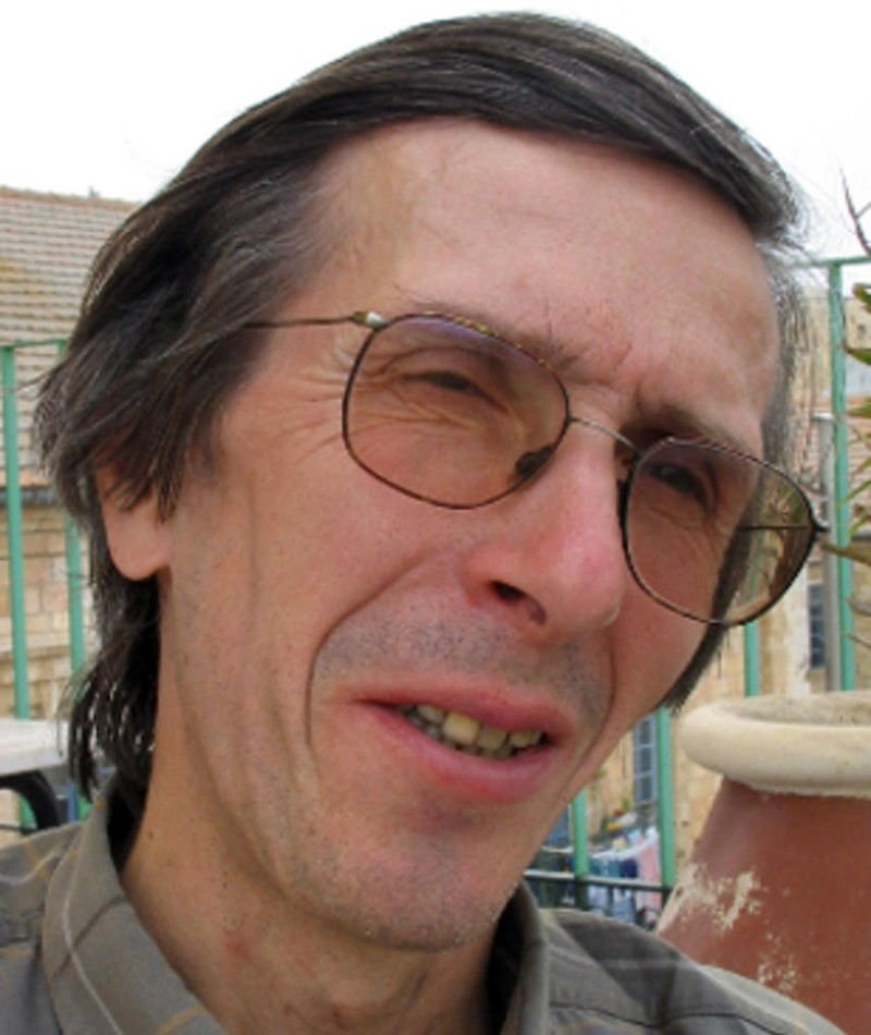 Photo of Henri Morelle
