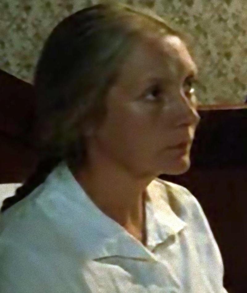Photo of Sylvie Van den Elsen