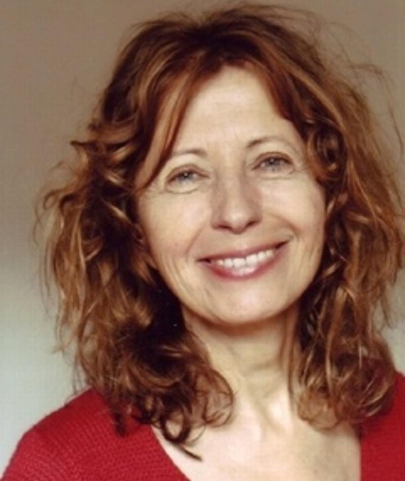 Photo of Marie Rivière
