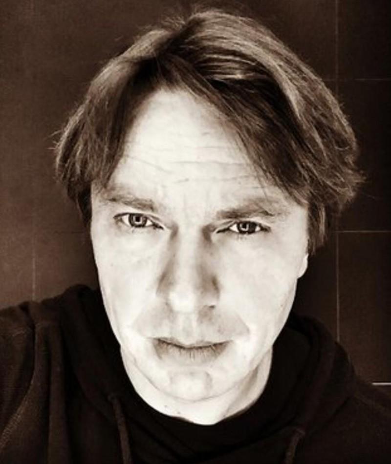 Photo of Benny Jansen