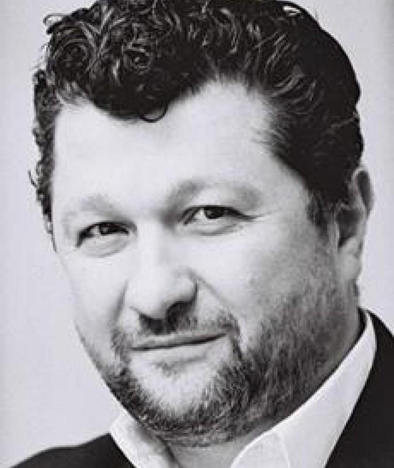 Photo of Aykut Kayacık