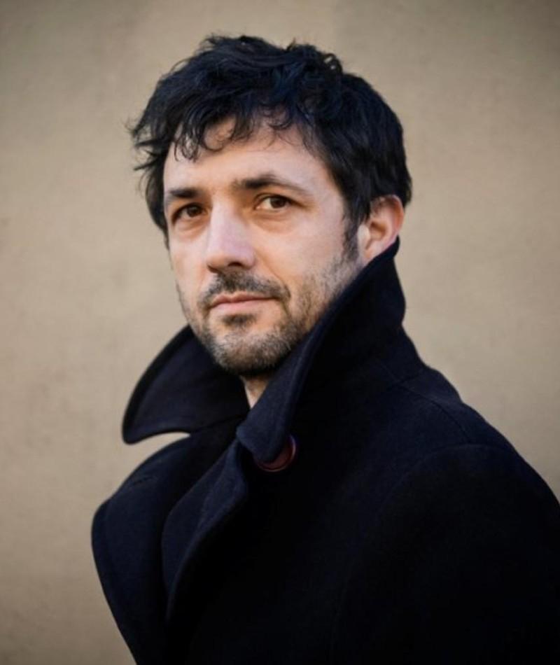 Photo of Albin de la Simone