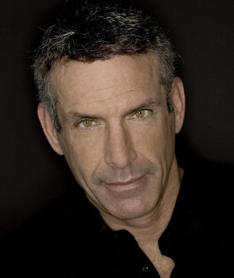 Photo of Ken Samuels