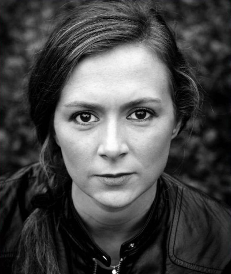 Photo of Mirja Turestedt