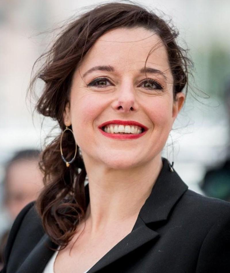 Photo of Laure Calamy