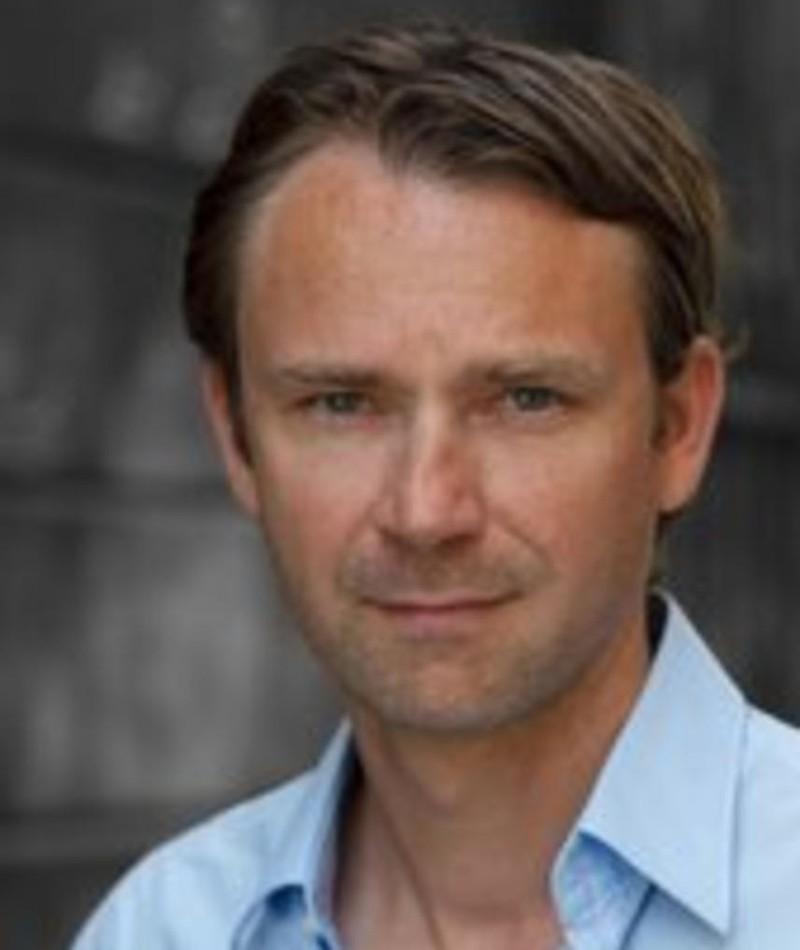 Photo of Mario Schneider