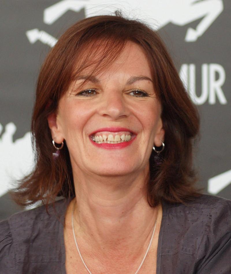 Agnès de Sacy fotoğrafı