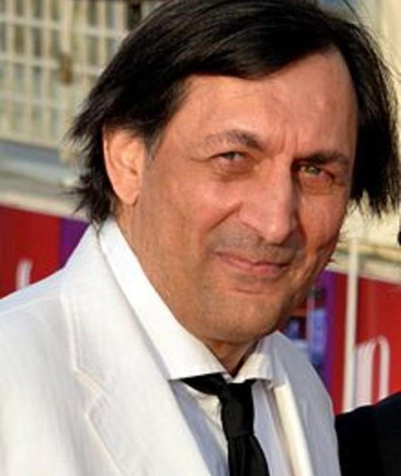 Photo of Serge Riaboukine