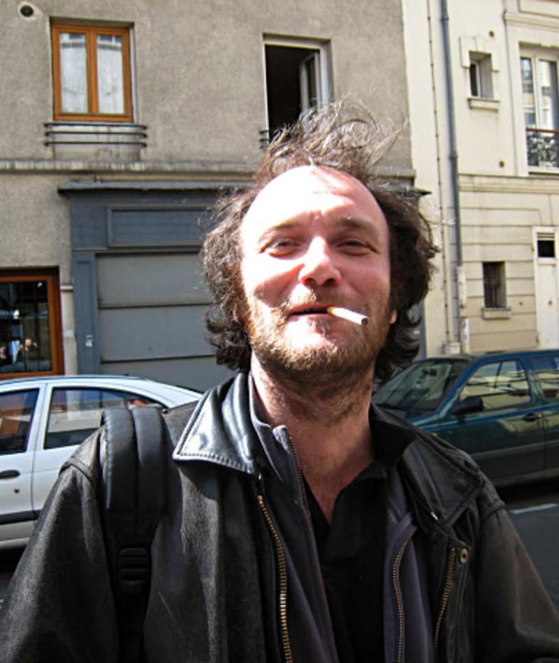 Photo of Serge Catoire