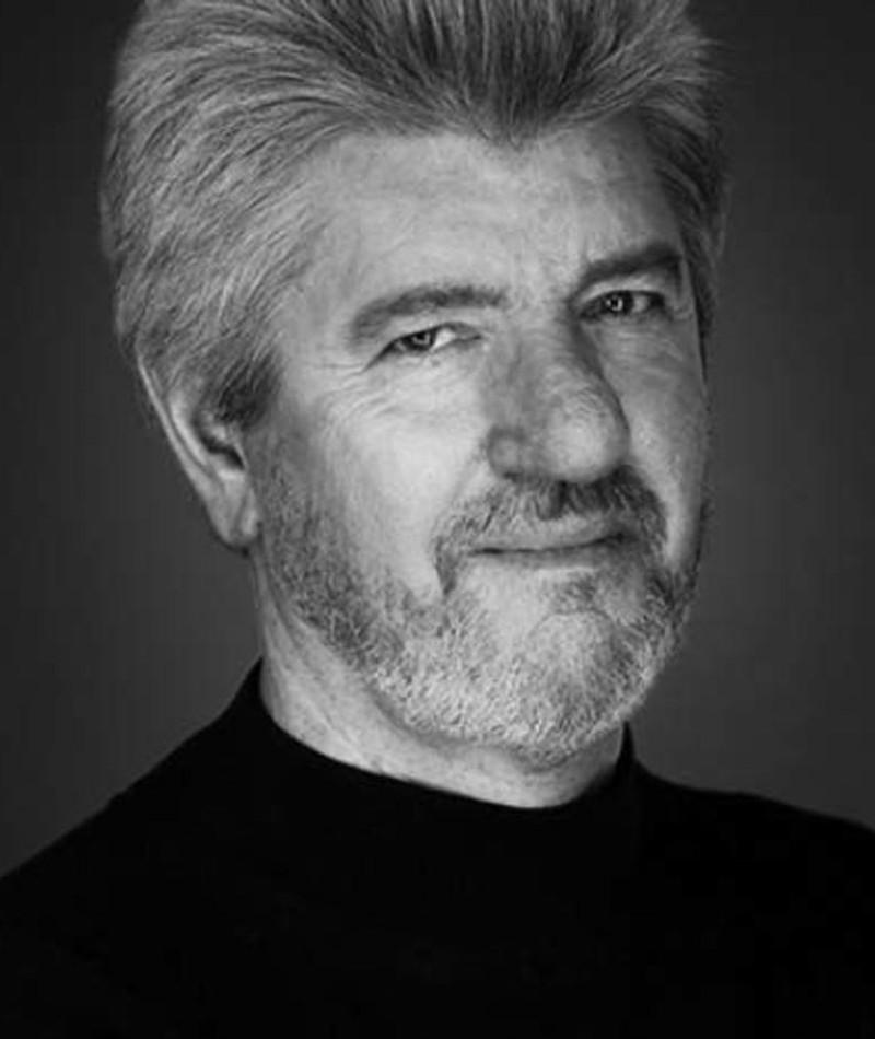 Photo of Karl Herrmann