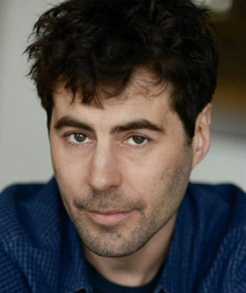 Photo of Cédric Vieira