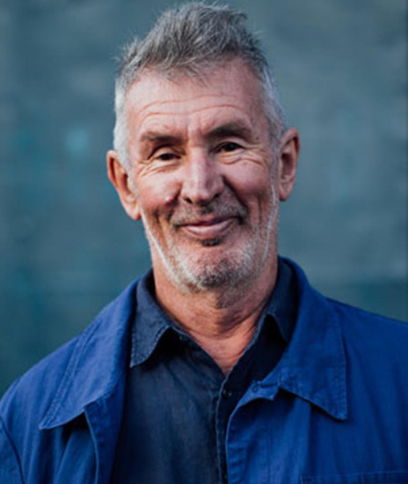 Photo of Andrew Prowse
