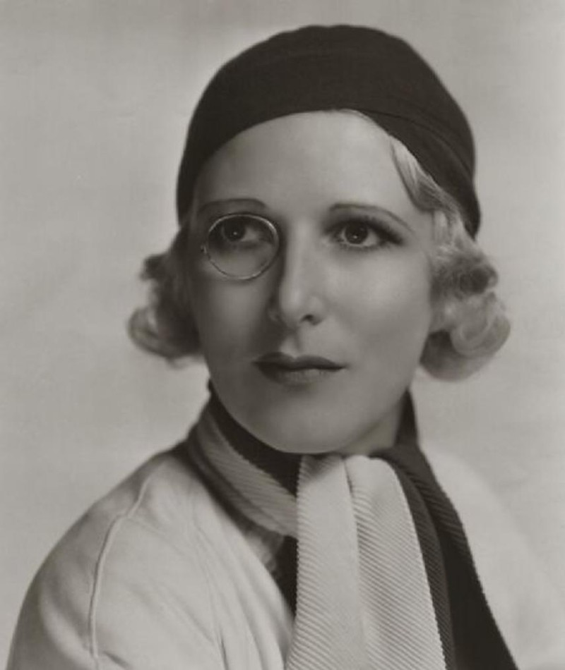 Photo of Heather Thatcher