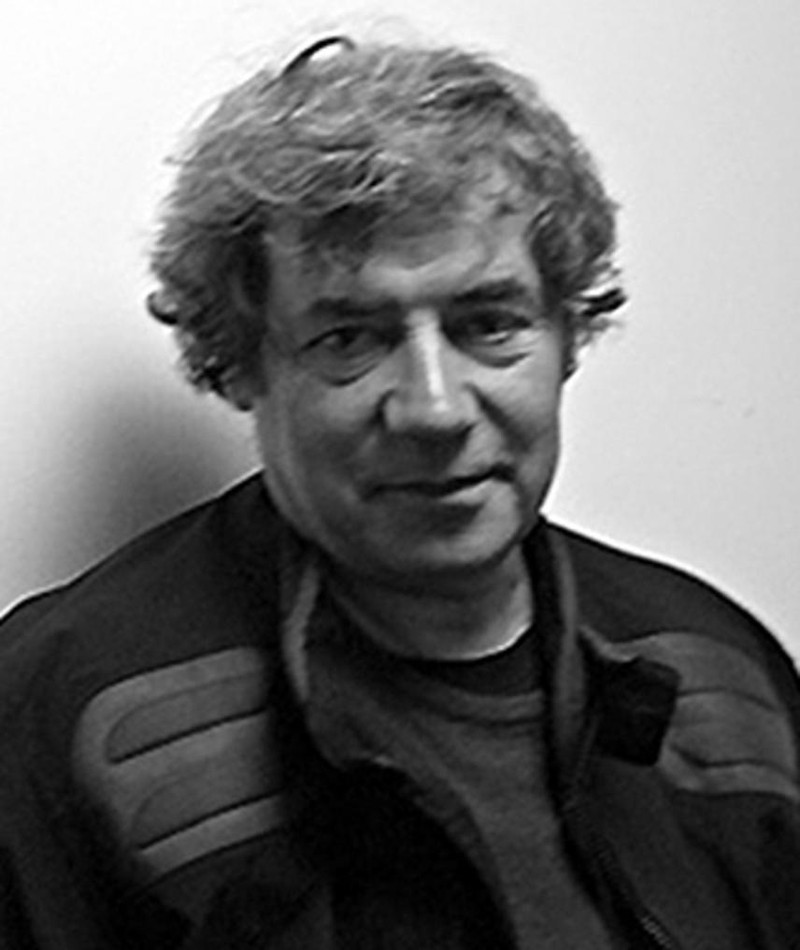 Photo of Jean-Pierre Laforce