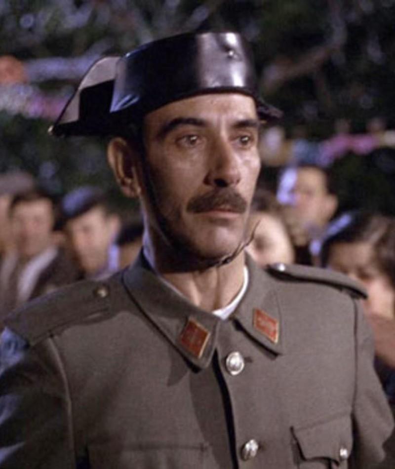 Photo of Rafael Díaz