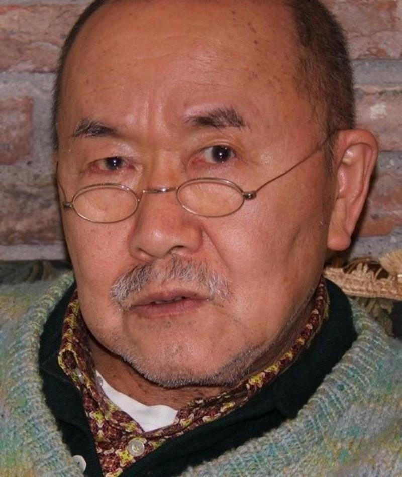 Photo of Takehiro Nakajima
