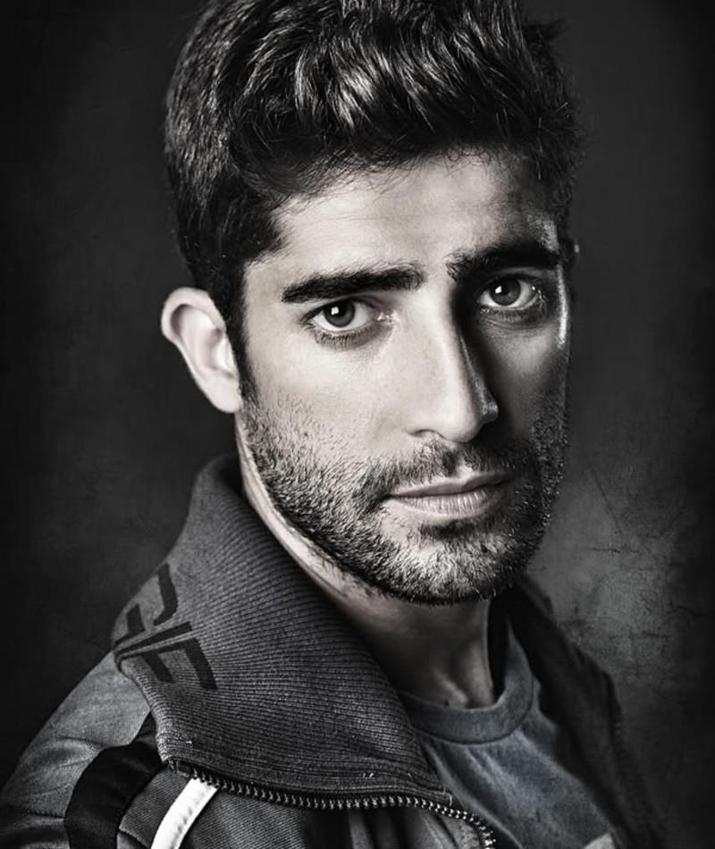 Photo of Alberto Ferreiro