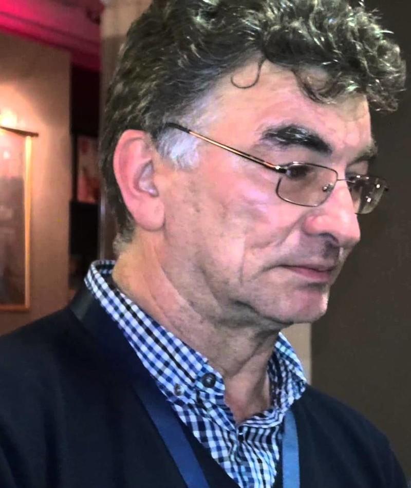 Photo of Hussein Erkenov