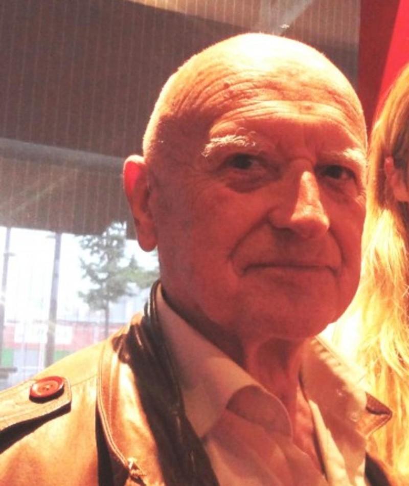 Photo of Ludo Troch