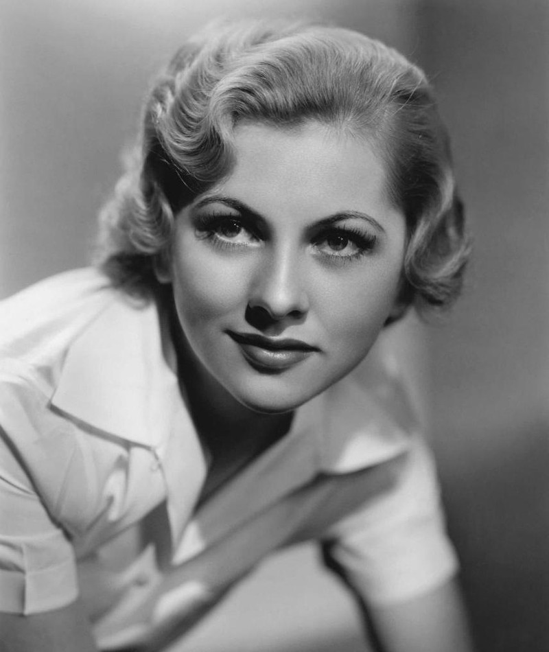 Photo of Joan Young
