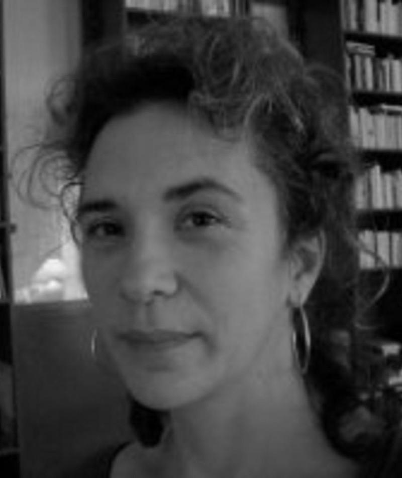Photo of Valérie Arlaud